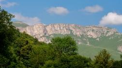 Peaks of Dilijan, Armenia
